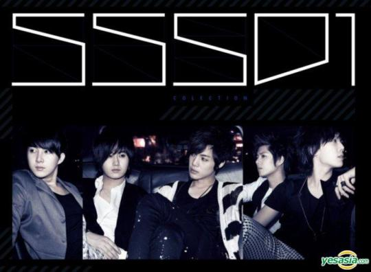 SS501-Solo_Collection